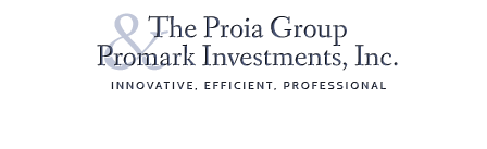 The Proia Group & Promark Investments, Inc